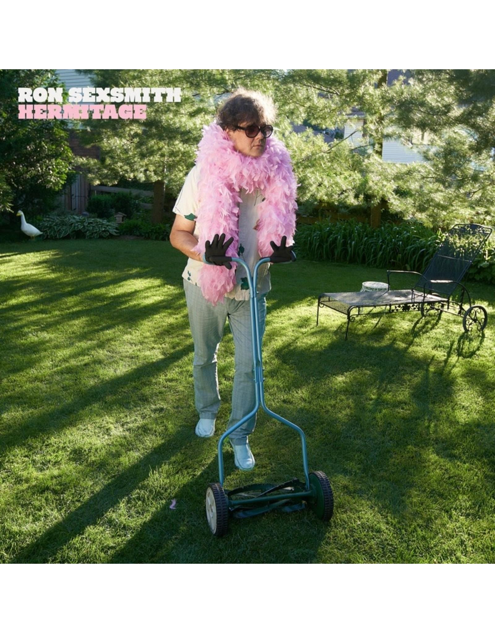 Sexsmith, Ron - Hermitage LP