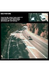 Shady Nasty - Bad Posture LP