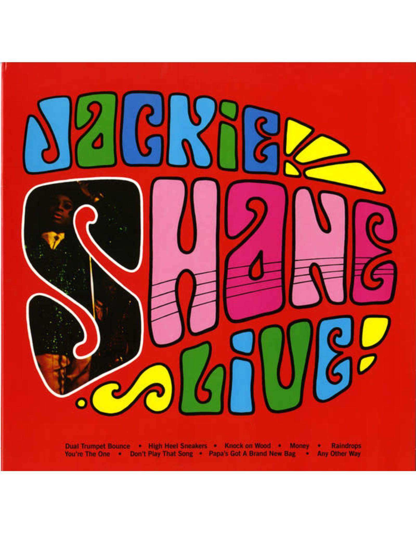Shane, Jackie - Live LP
