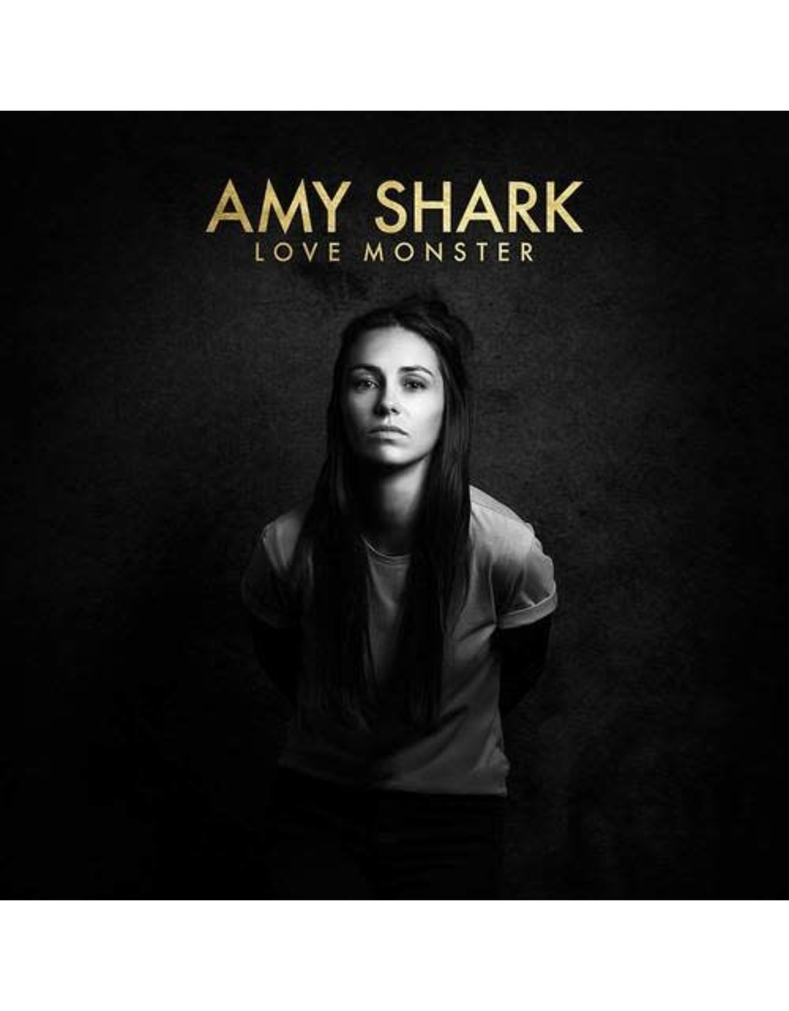 Shark, Amy - Love Monster LP