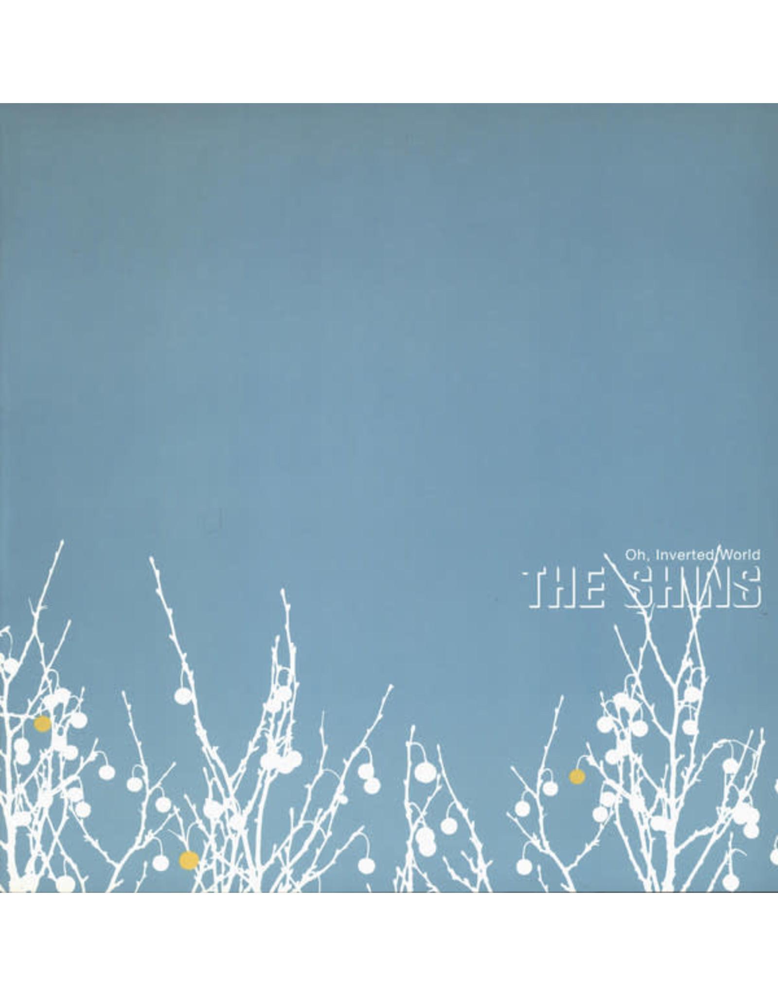 Shins - Oh, Inverted World LP
