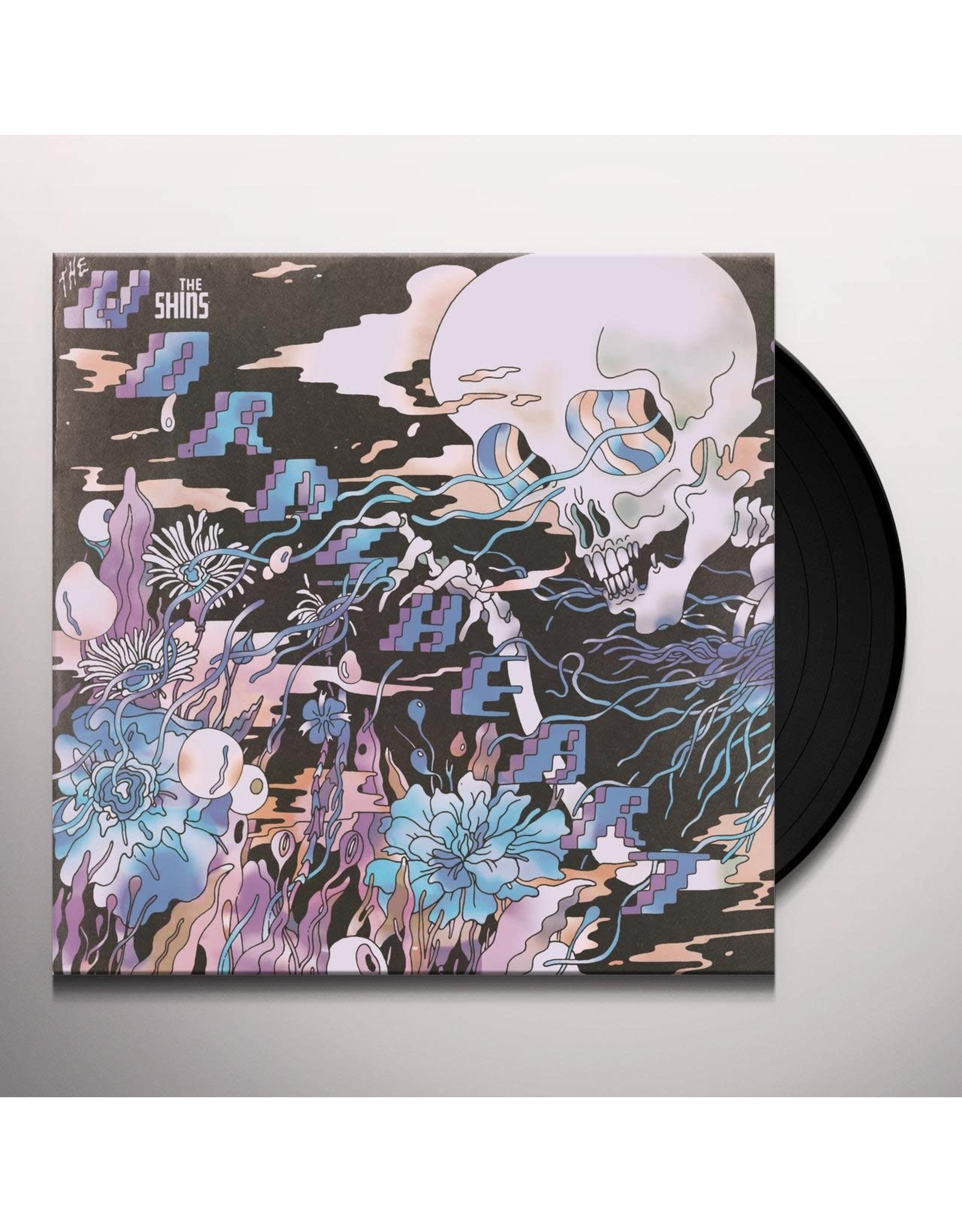 Shins - The Worms Heart LP