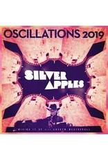 Silver Apples - Oscillations 2019 LP