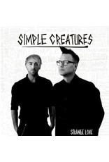 Simple Creatures - Strange Love LP