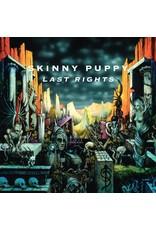 Skinny Puppy - Last Rights LP