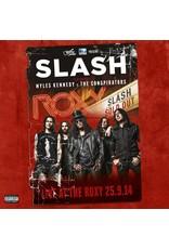 Slash - Live At The Roxy 25.9.14  LP