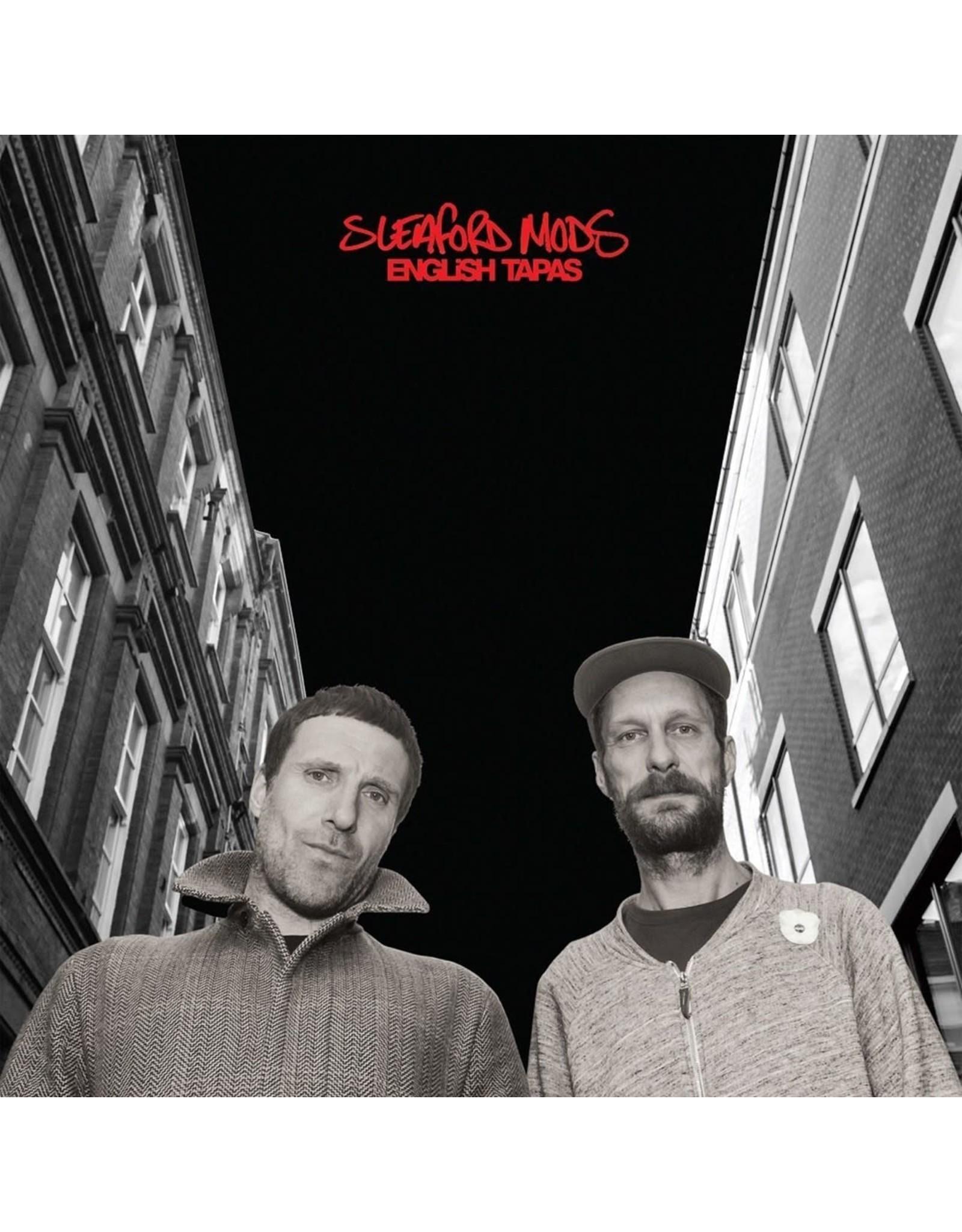 Sleaford Mods - English Tapas LP