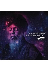 Smith, Dr. Lonnie - All In My Mind LP