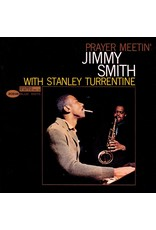 Smith, Jimmy - Prayer Meetin' (Tone Poet Series) LP
