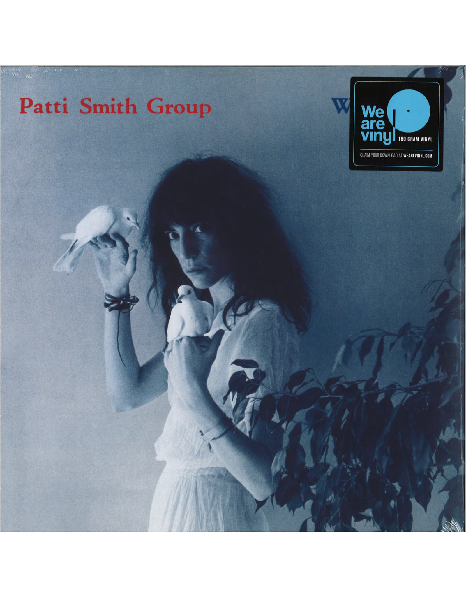 Smith, Patty - Wave LP
