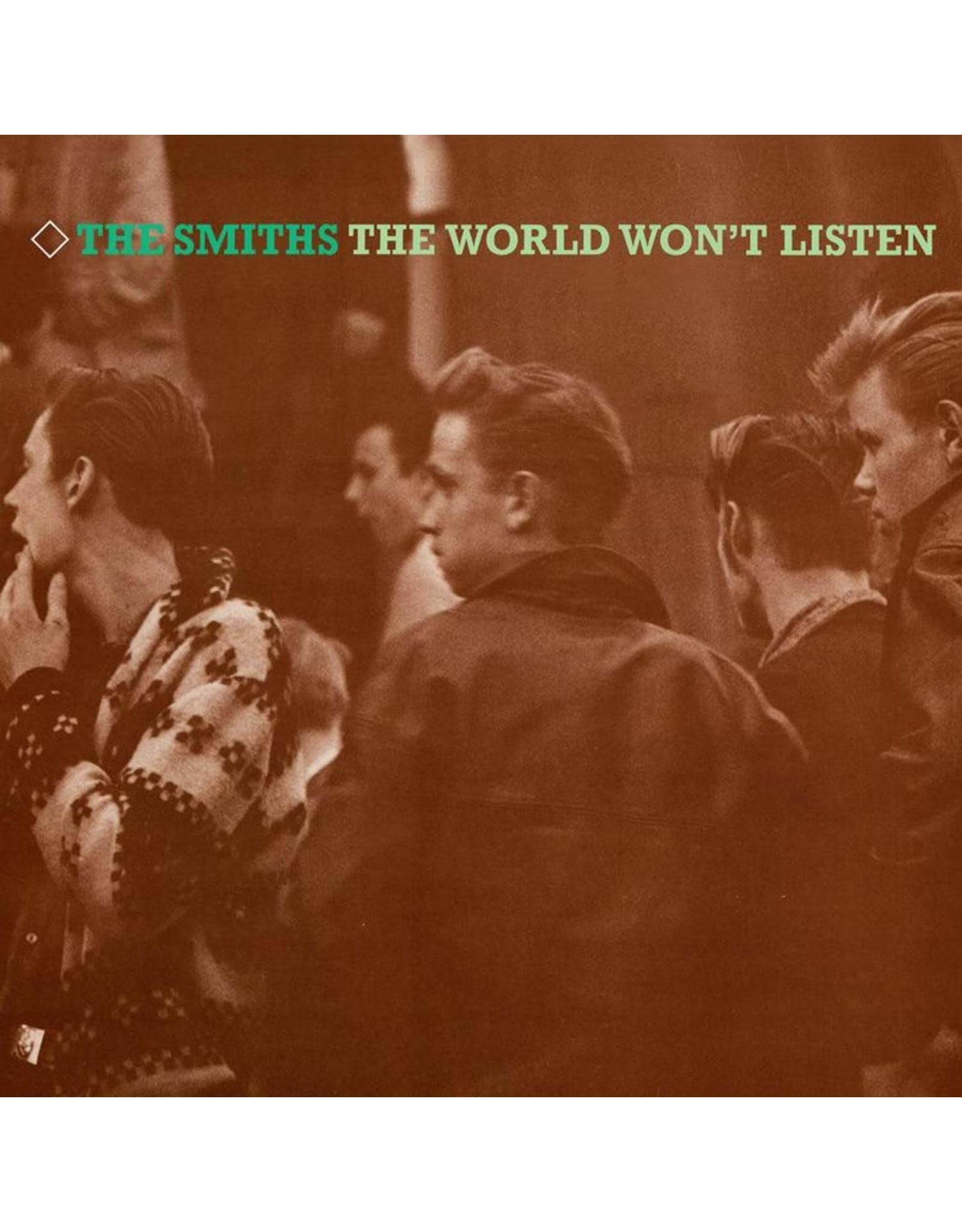 Smiths, The - The World Won't Listen LP