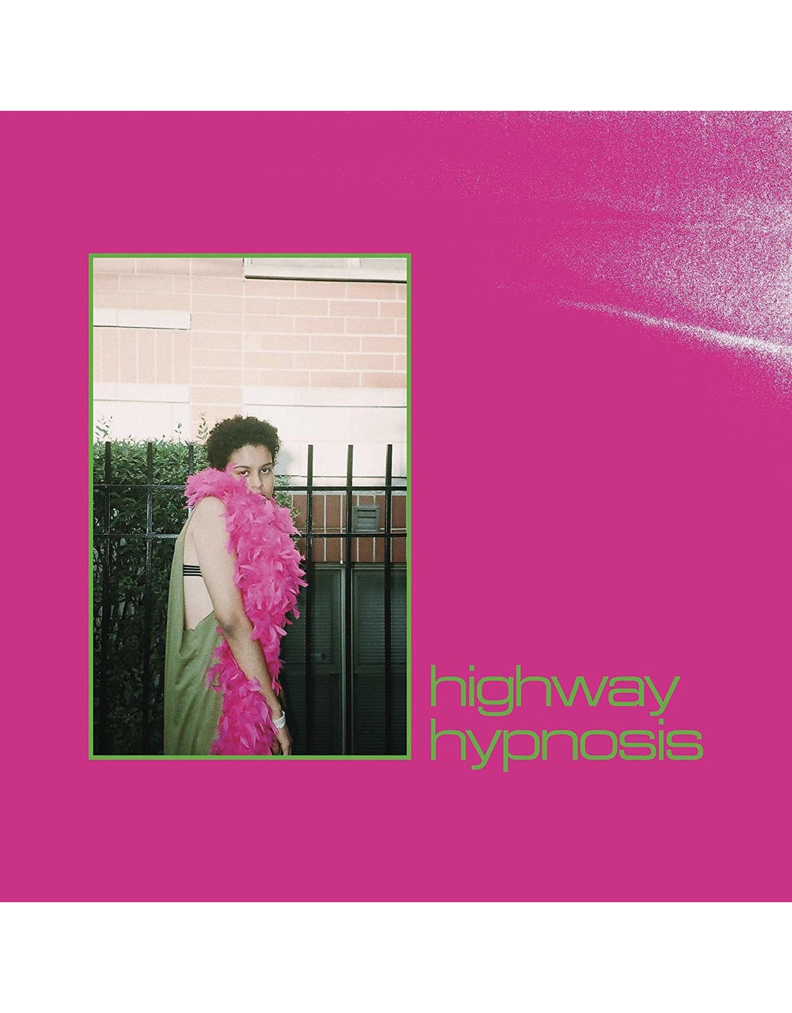 Sneaks - Highway Hypnosis LP