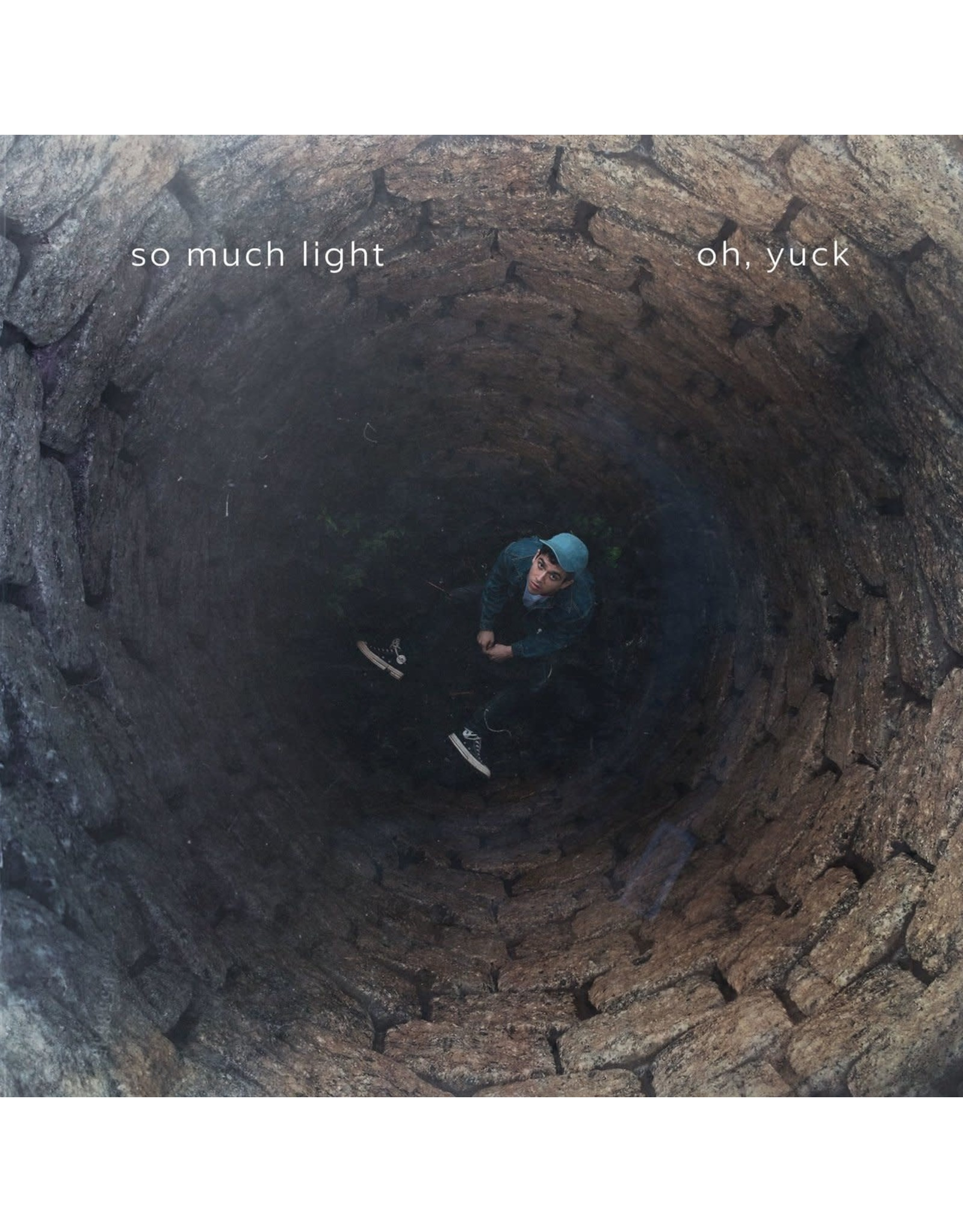 So Much Light - Oh, Yuck LP