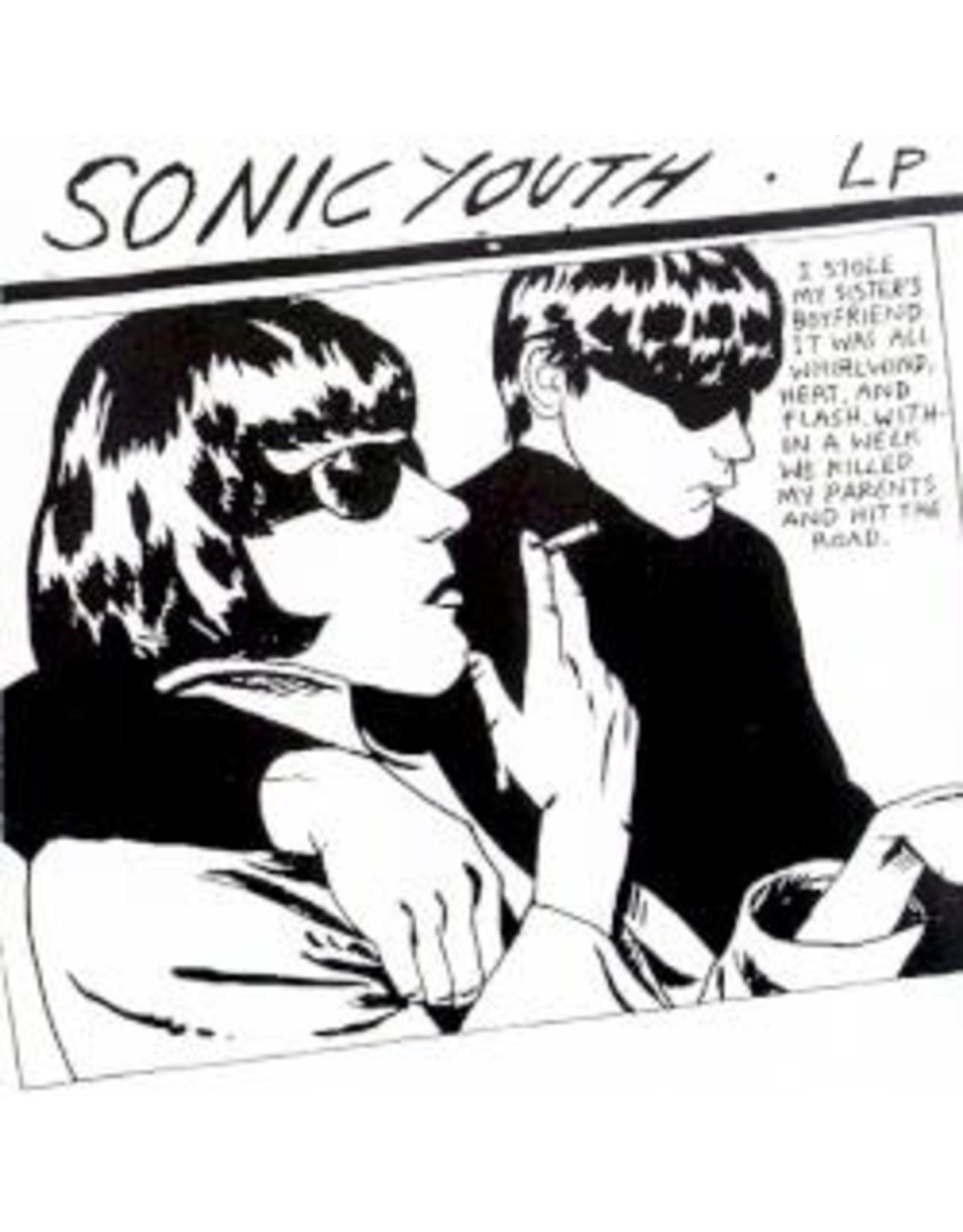 Sonic Youth - Goo LP