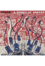 Spoon - A Series Of Sneaks LP