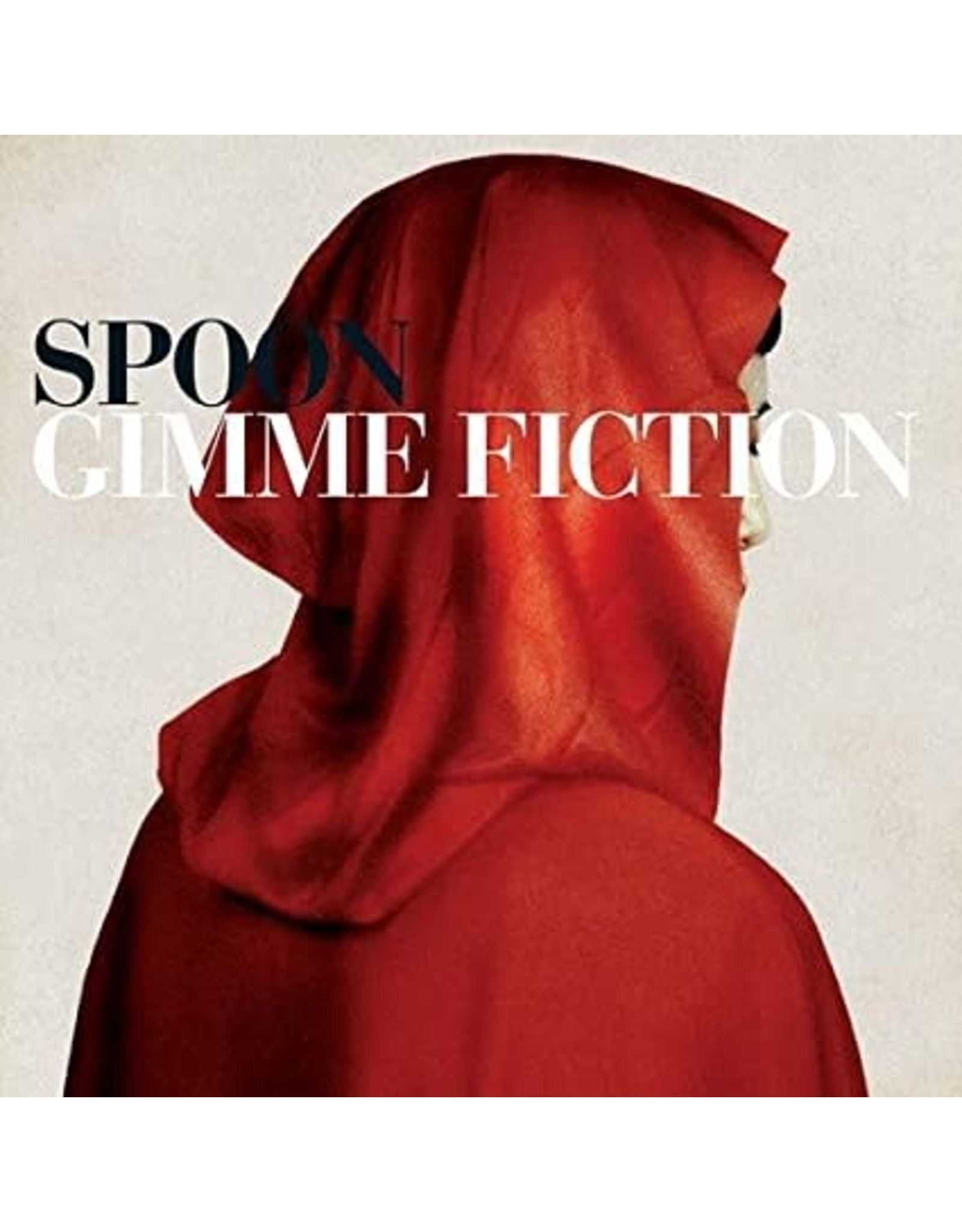 Spoon - Gimme Fiction 2LP Deluxe 180G 10 Year Anniv.