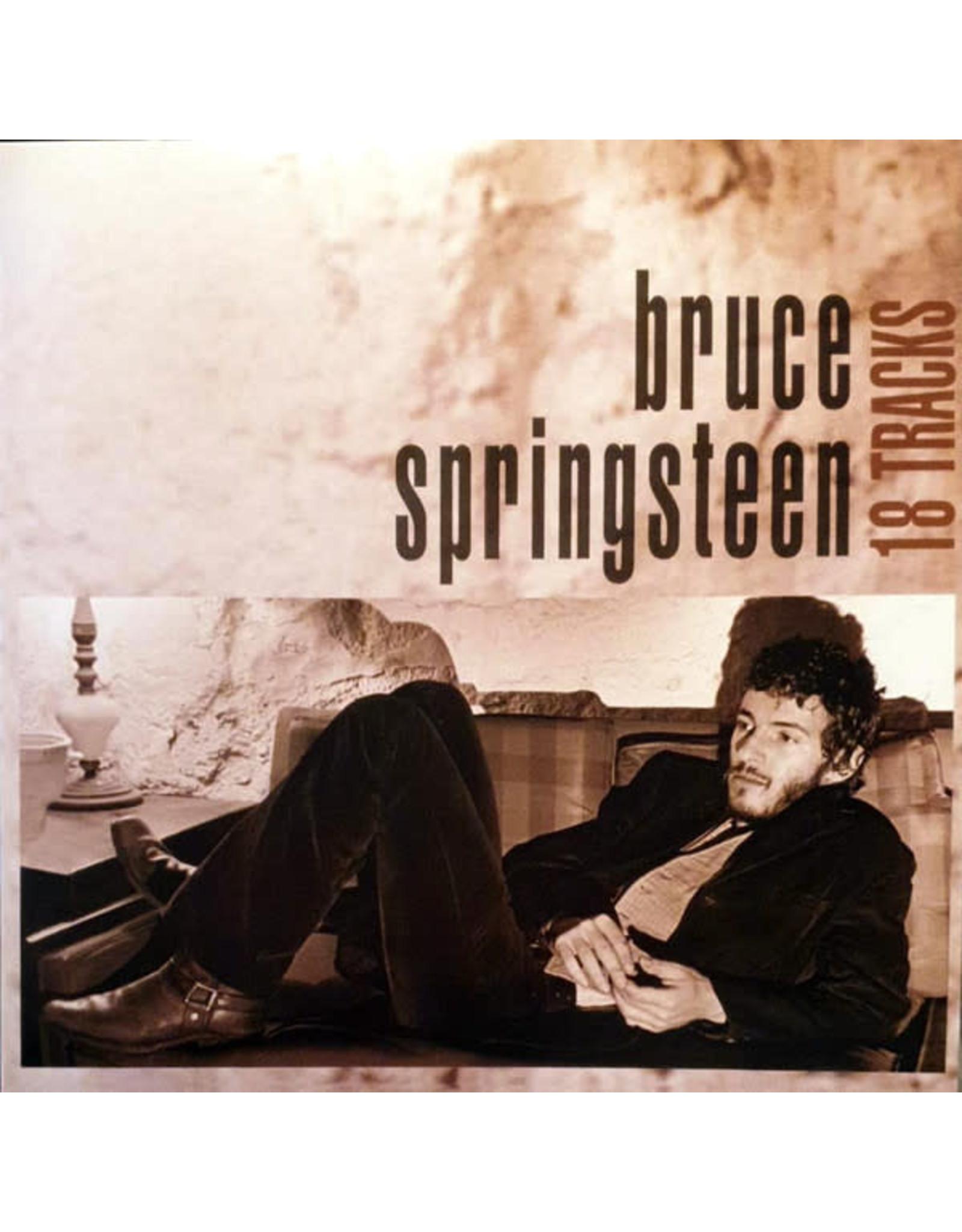 Springsteen, Bruce - 18 Tracks LP
