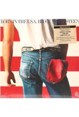 Springsteen, Bruce - Born in the U.S.A. LP