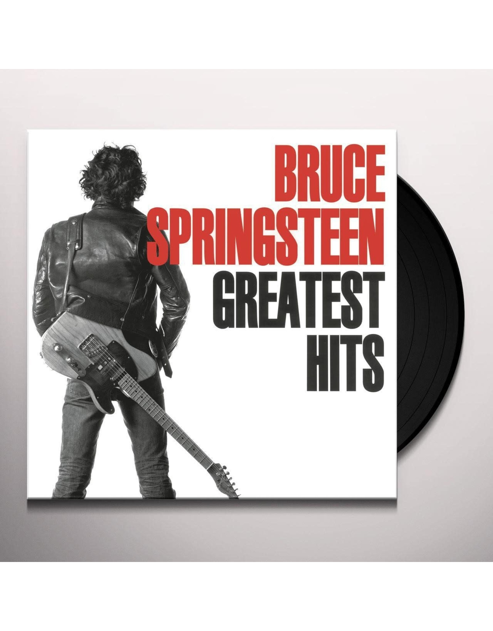 Springsteen, Bruce - Greatest Hits LP
