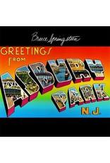Springsteen, Bruce - Greetings From Ashbury Park N.J. LP