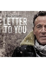Springsteen, Bruce - Letter To You LP