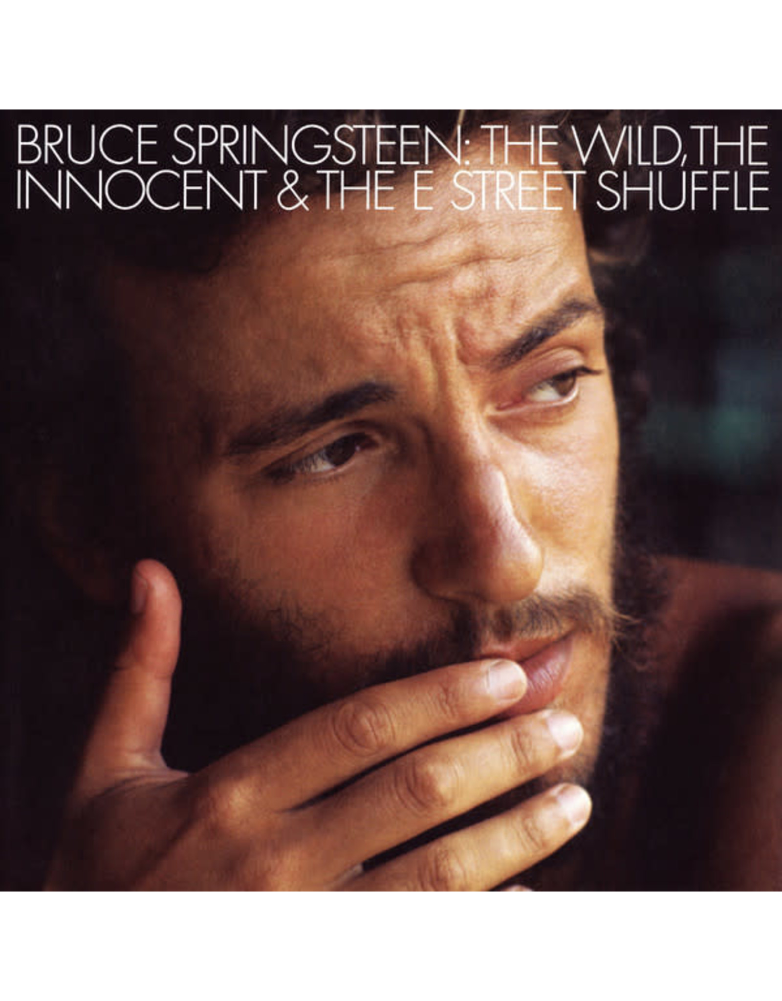 Springsteen, Bruce - The Wild, Innocent & The E Street Shuffle LP