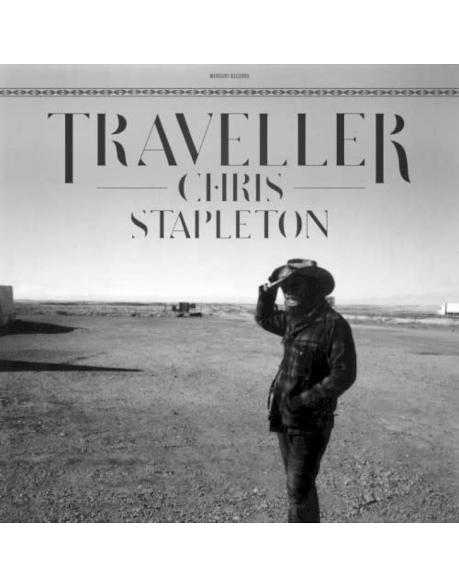 Stapleton, Chris - Traveler LP