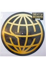 State Champs - Around The World PIC DISC