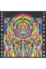 Stevens, Sufjan - The Ascension (Ltd colour) LP