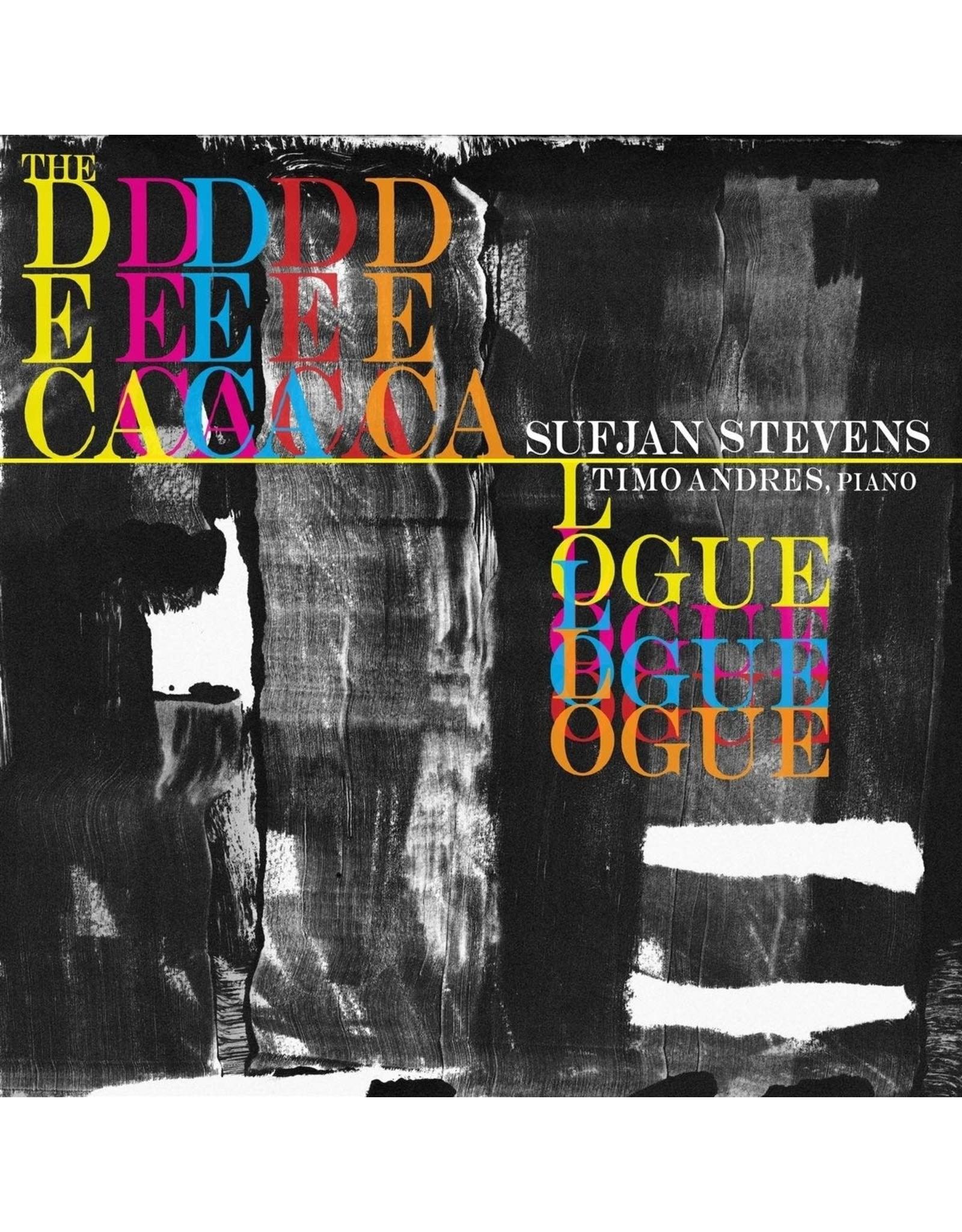 Stevens, Sufjan - The Decalogue LP