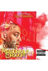 Stove God Cooks - Reasonable Drought LP