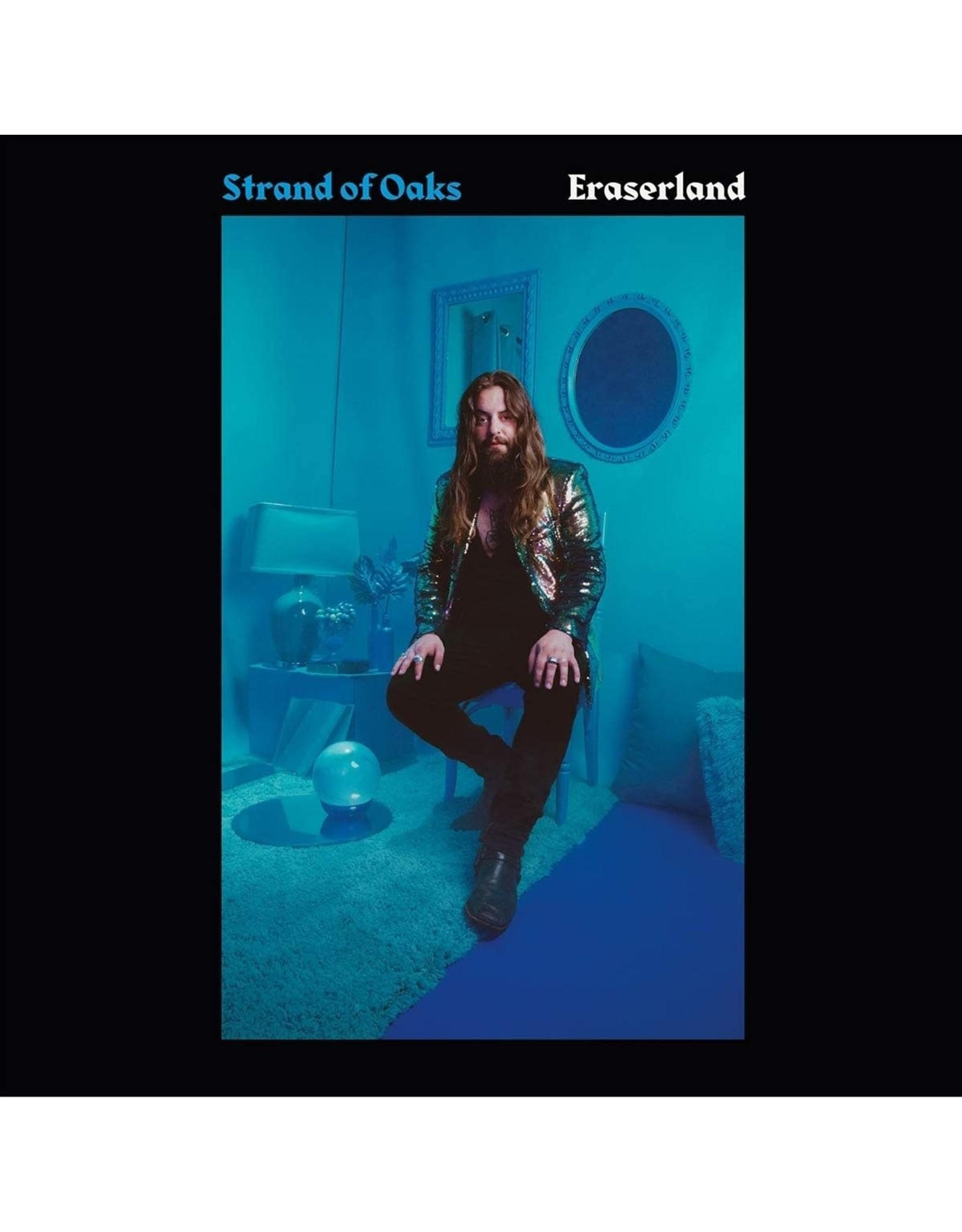 Strand Of Oaks - Eraserland LP