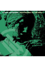 Strike Anywhere - Nightmares of the West LP