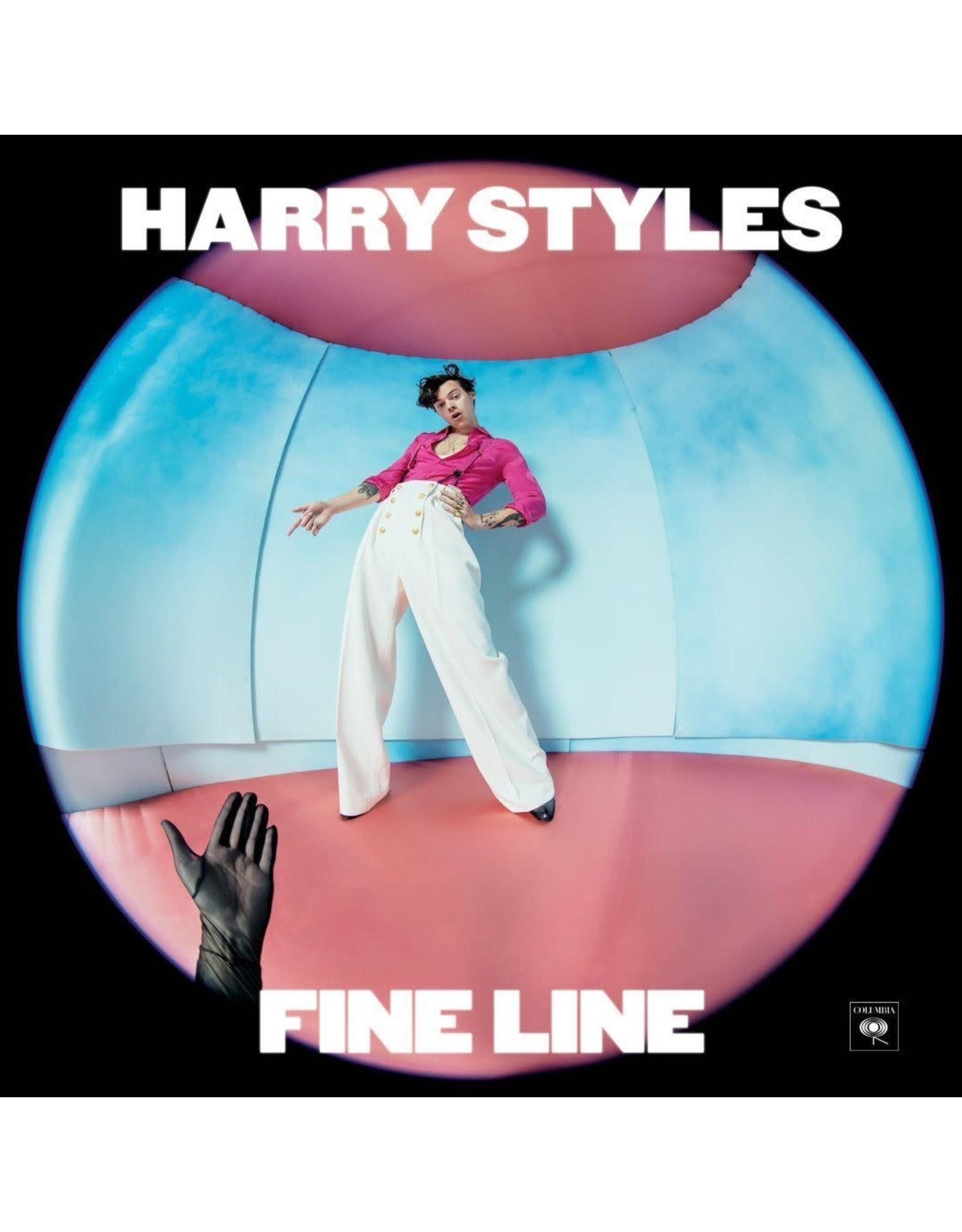 Styles, Harry - Fine Line LP