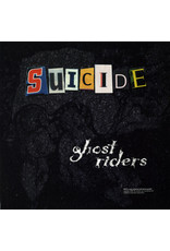 Suicide - Ghost Riders LP