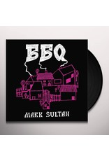 Sultan, Mark - BBQ LP