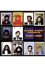 Super Furry Animals - Fuzzy Logic LP