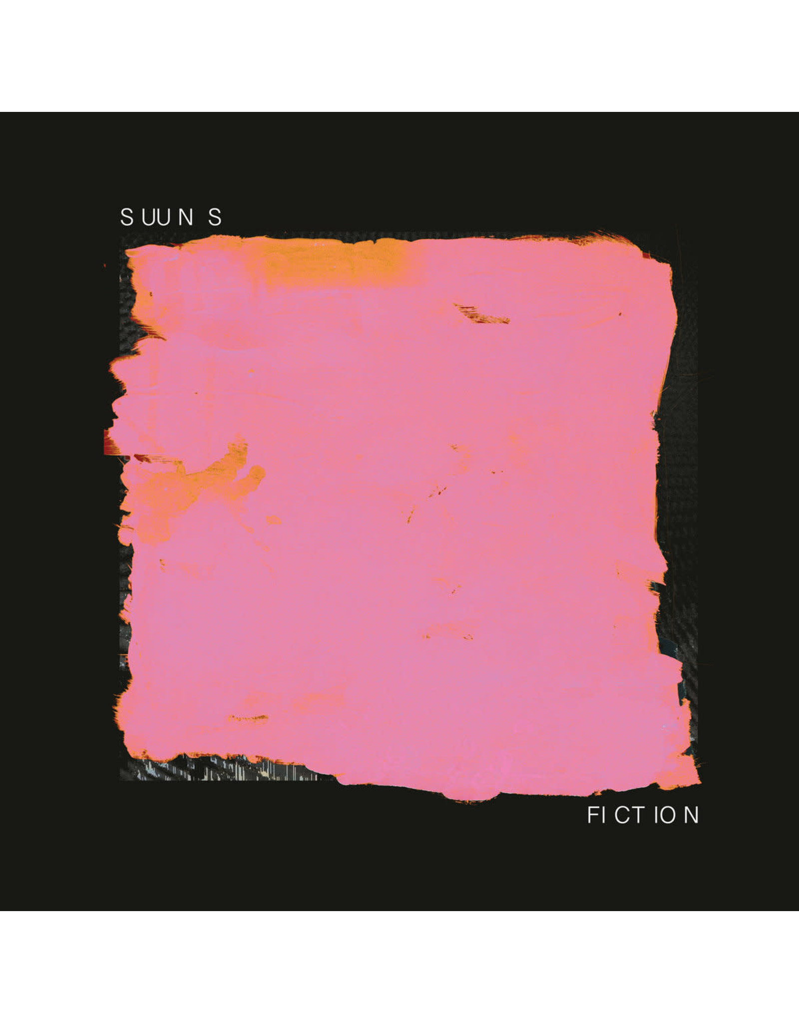 Suuns - Fiction LP