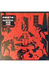 Swiss Bliss - Poison LP