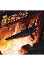 Sword - Greetings From... LP