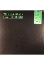Talking Heads - Fear Of Music LP