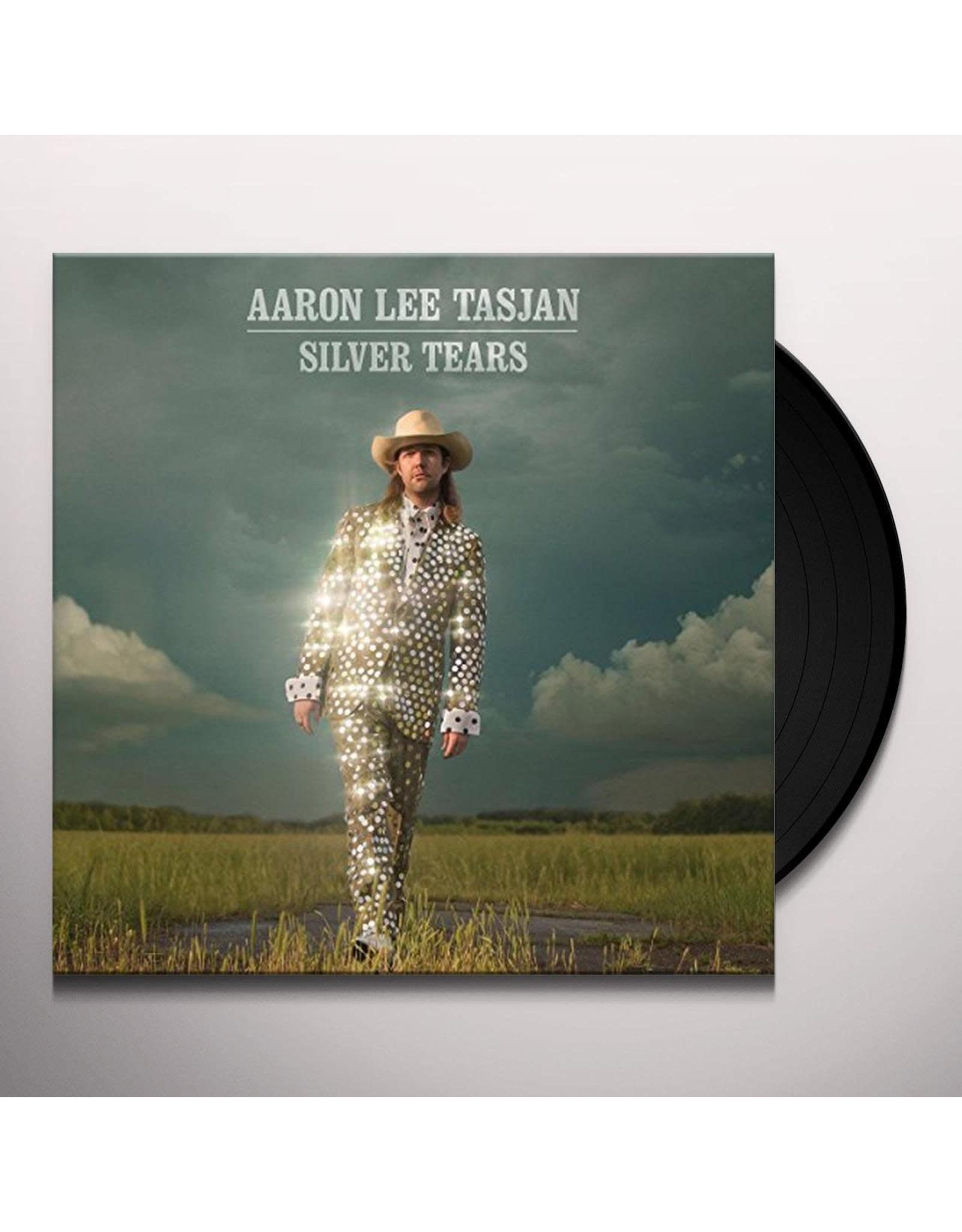 Tasjan, Aaron Lee - Silver Tears LP
