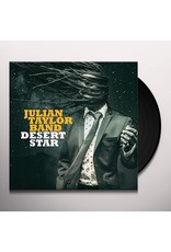 Taylor, Julian Band - Desert Star LP