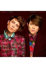 Tegan and Sara - Live At Zia LP