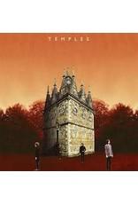Temples - Mesmerise Live LP
