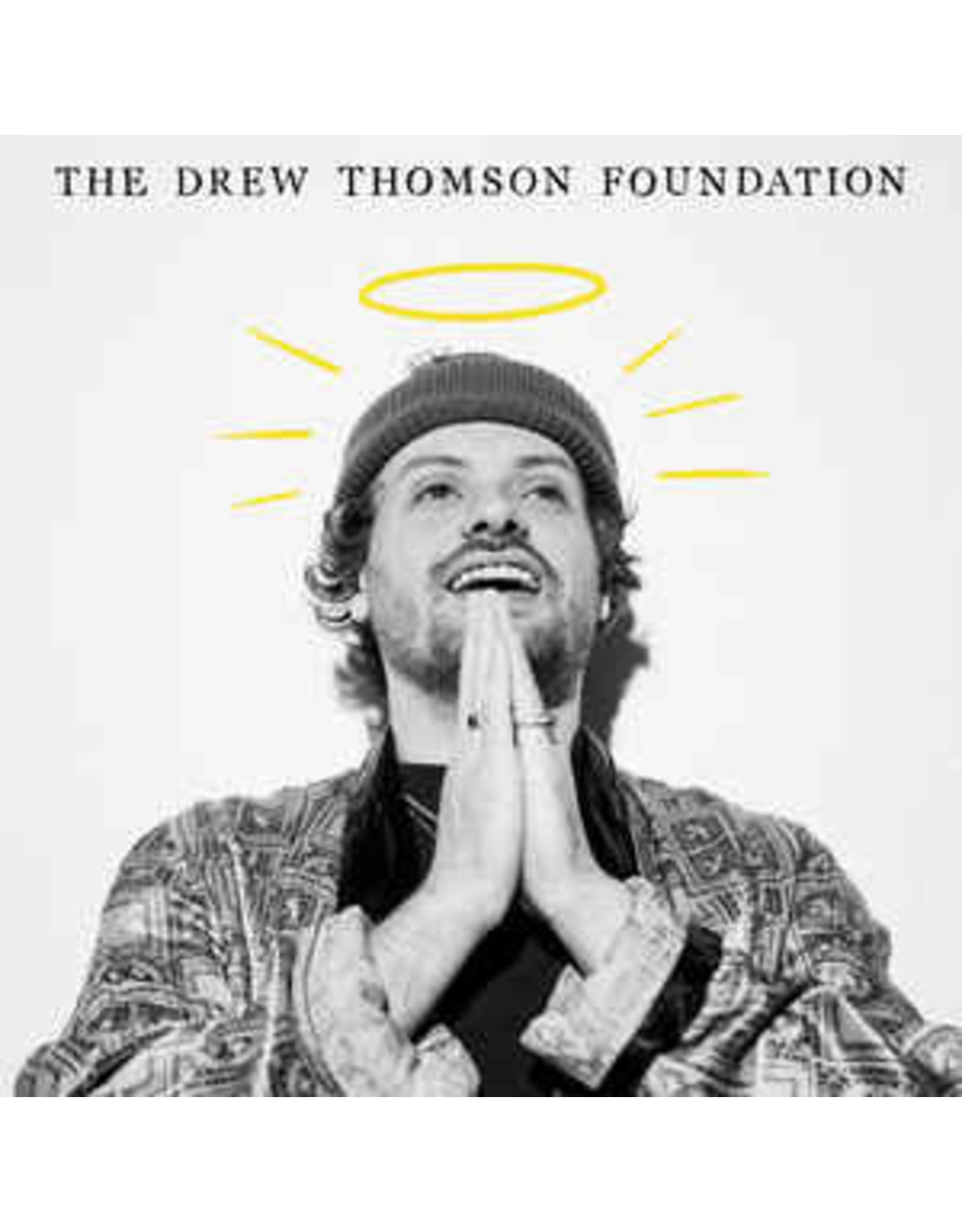 Thomson, Drew - Foundation LP