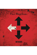 Three Days Grace - Outsider LP