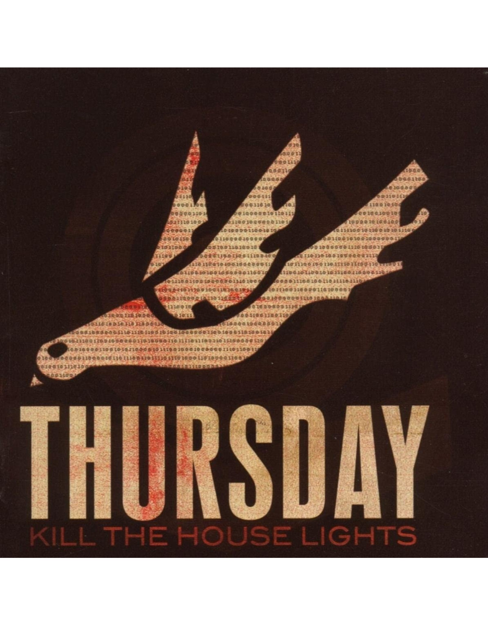 Thursday - Kill the House Lights LP