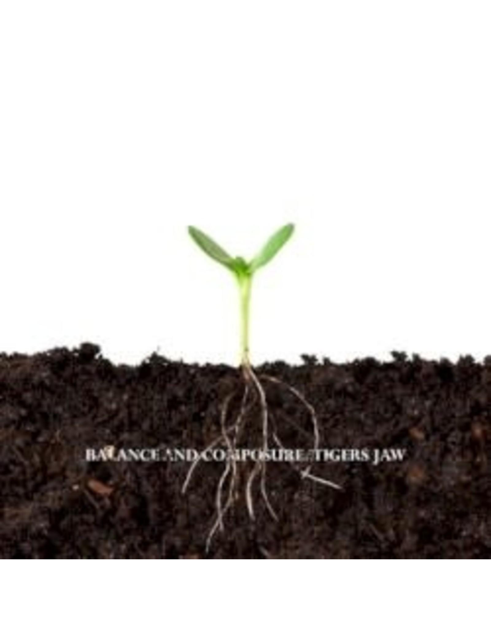Tigers Jaw/Balance and Composure - Split LP
