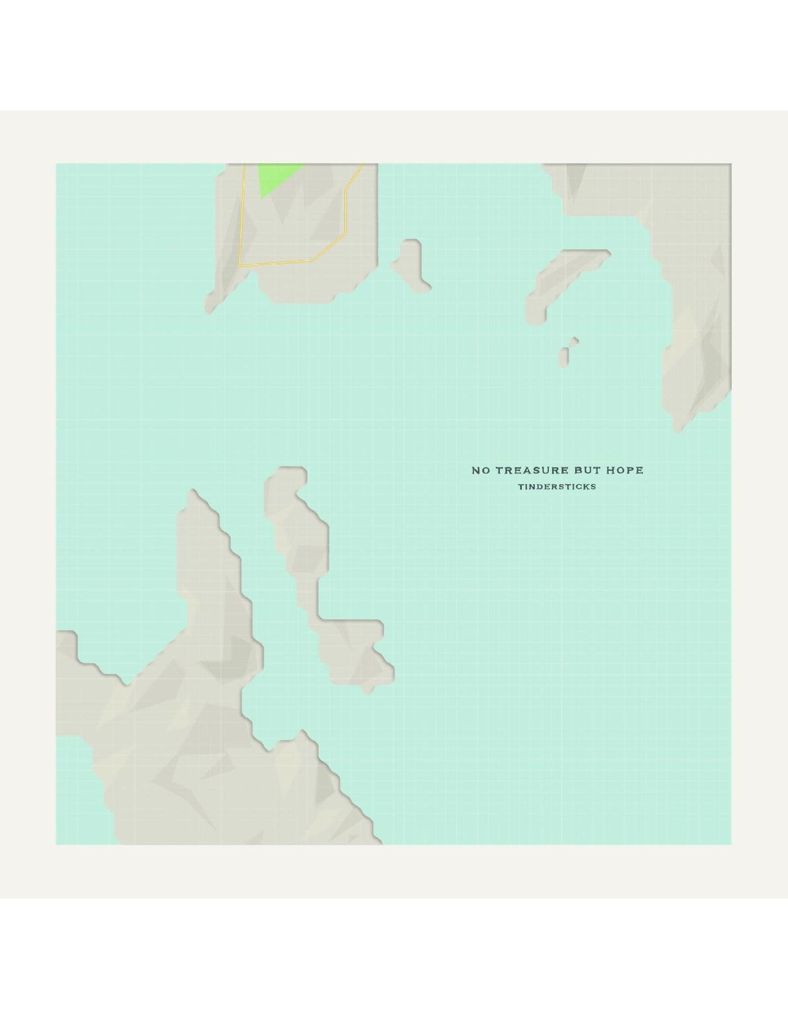 Tindersticks - No Treasure LP